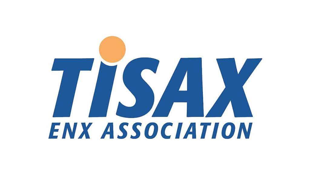 TISAX Logo TISAX Audit TISAX Self Assessment